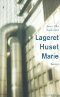 Jonas Eika Rasmussen debuterer stilsikkert med LAGERET HUSET MARIE - en langsomt fremadskridende arbejdspladsroman, der rummer både ungdommens usikkerhed og velplaceret samfundskritik.