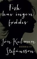I sin første bog efter den berømmede trilogi om Drengen, landposten Jens og det evindelige snevejr sætter Jón Kalman Stefánsson nu scenen i et nutidigt Keflavik i det mørkeste Island.