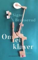 Signe Brønserud dimitterede i 2008 fra Forfatterskolen og er lige nu aktuel med debutromanenOM ET KLAVER, der udkom på Gyldendal i februar 2016. I første track af SøndagsP-listen lytter vi til Signe Brønserud læse et uddrag fra sin romanOM ET […]