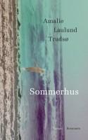 Amalie Laulund Trudsø er optaget af steder. I dette afsnit afLitteraturLyd fortæller hun om et sommerhus og landskabet omkring, der udgør stederne i hendes seneste roman SOMMERHUS.