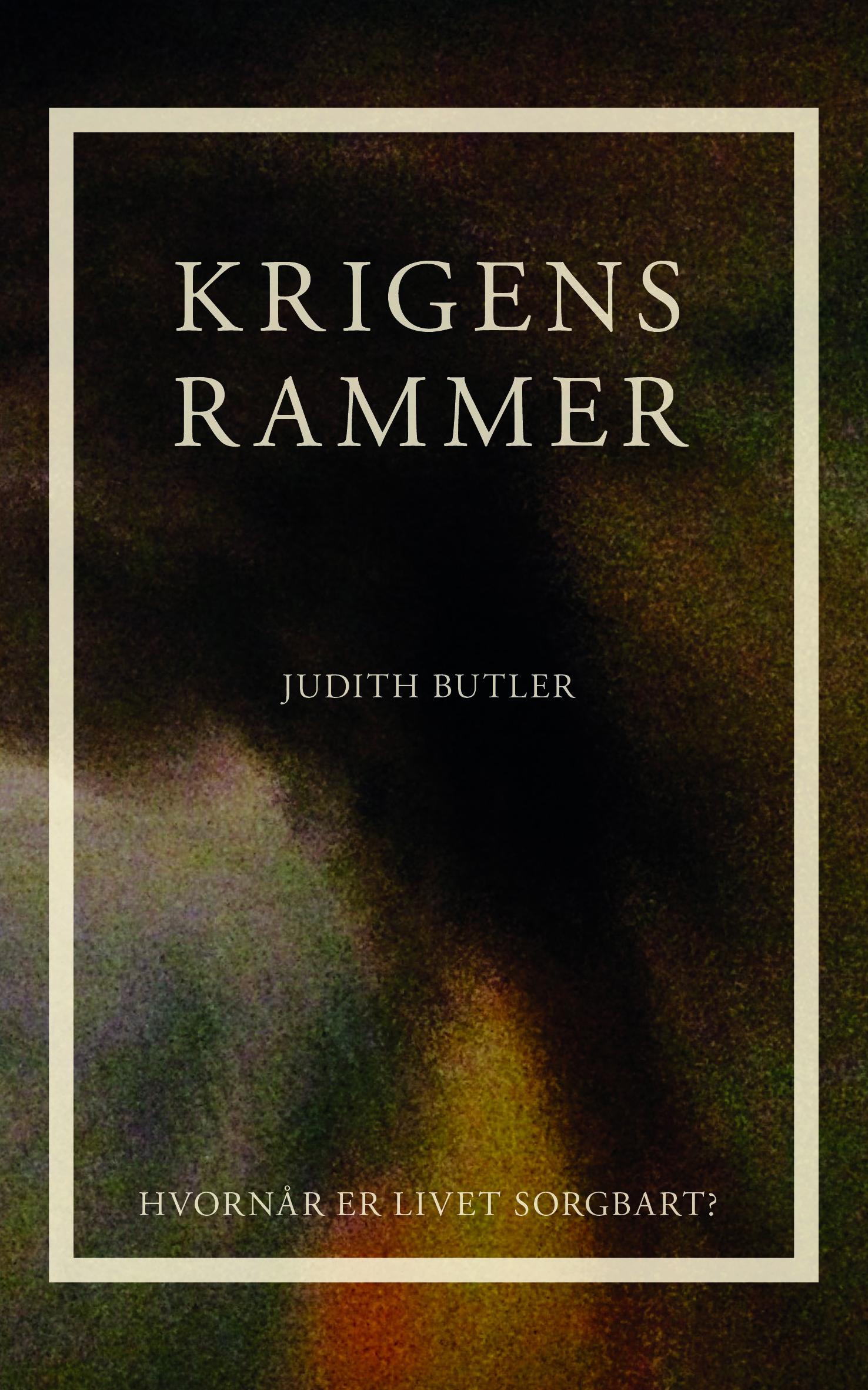 ARENA_KrigensRammer_cover