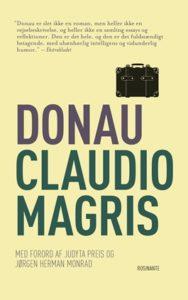 At rejse med Claudio Magris gennem Europas hjerte er krævende, men lader man sig langsomt glide med strømmen belønnes man også med en usædvanlig og usædvanligt lærerig læseoplevelse.