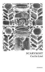 'Krop og mad og ad.' Gennem neurotiske, fjollede og ævlende tekster skildrer Scarykost en sygdomserfaring med både alvor og lethed, så det kan mærkes på egen krop.