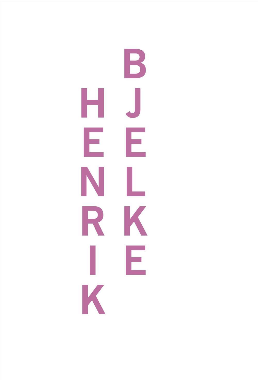 Henrik Bjelke billede
