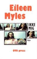 Politik, storbyliv og et uudtømmeligt begær. At læse Myles er at blive ført med digteraktivistisk hånd tilbage til 80'ernes foranderlige New York - og derfra fluks tilbage til i dag.