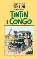 I litteraturen om Afrika er TINTIN I CONGO kommet til at stå som glanskeksemplet på imperialistisk kunst. Men faktisk er den oprindelige version af historien mere kritisk over for den belgiske kolonimagt end de senere politisk korrekte versioner. Nu er albummet kommet på dansk i en flot retroudgave.