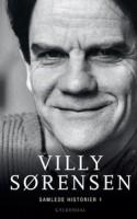 Villy Sørensens samlede skønlitterære produktion, samlet og genoptrykt af Gyldendal i to store, tykke bind, indeholder alle de makabre, absurde og sære noveller fra dengang, kunstneren var ung og oprørsk, og de mytiske og religiøse fortællinger fra den ældre og noget mildere kunstner.