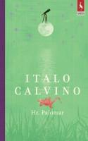 Italo Calvinos historier om den enfoldige og filosofiske hr. Palomar er en poetisk perle af begavet undren.