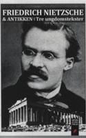 Tre af Nietzsches ungdomstekster forefindes nu på dansk for første gang, og de giver et interessant indblik i den unge Nietzsches kærlighed til de førsokratiske filosoffer og starten på hans filosofiske karriere.