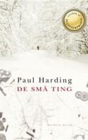 Pulitzerprisvindende roman om faderfigurer gennem tre generationer mister sig selv i overpoetiske stemningsbeskrivelser.