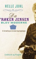 Journalist og forfatter Helle Juhl gør sit bedste for grave historien om hele Danmarks kogekone Frøken Jensen frem, men det hjælper desværre ikke på at Katrine Marie Jensen forbliver en biperson i sin egen biografi.