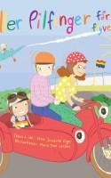 En historie om en dreng, der får en flyvetur. Skulle det nu være noget særligt? Ja, det skulle det. Faktisk!