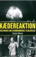 Hubert Manias bog er en levende og medrivende skildring af atombombens tilblivelse, som formår at tage livtag med umulige teorier og vanvittige fysikere uden at falde i den dårlige formidlings muddergrøft.