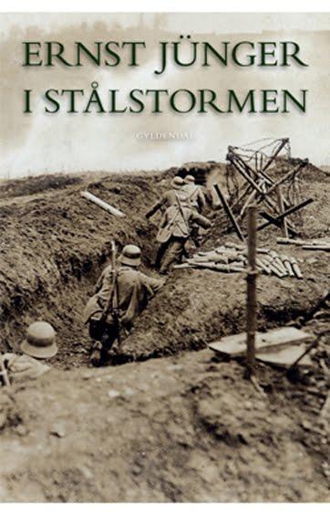 Ernst Jünger – I stålstormen