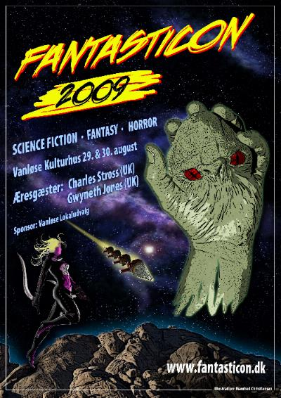 Fantasticon_2009_plakat
