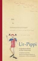 Originalmanuskriptet af gode gamle Pippi Langstrømpe er både et underholdende og mere kantet bekendtskab med verdens stærkeste pige. Og så er det tillige et interessant indblik i en kanoniseret børnebogsforfatters arbejdsproces.