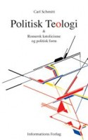 POLITISK TEOLOGI er en polemisk bog, der vil redegøre for horeungen i politisk filosofi: Undtagelsestilstanden. Det er på en mærkelig måde en overraskende aktuel bog for os, der lever i skyggen af 11. september.