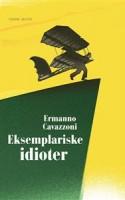 En ny(oversat) italiensk samling af småfortællinger omfavner det stupide.
