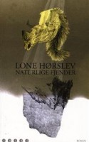 Viril sprog-tjubang underbygger, men stjæler også scenen fra alt det Lone Hørslevs nye roman faktisk har på hjerte.