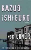 Japansk-engelske Ishiguro novelle-debuterer med fem fremragende fortællinger.