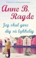 Anne B. Ragdes store popularitet kan ud fra denne bog undre. Historien om en norsk opgang i 1960'ernes boligblokke vrister sig aldrig fri af klichéer, flade figurer og tamt sprog.