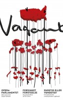 Tidsskriftet Vagant tilbyder genuint kulturstof fra en lang række kunstgenrer. Det kommer der meget godt ud af.