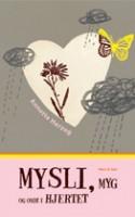 Ganske gangbar ungdomsbog for teenagepiger i hæslig blomst
