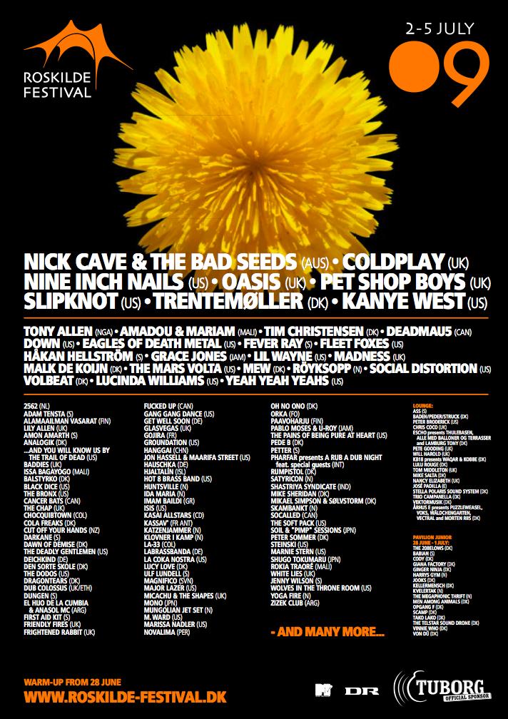 Roskilde+Festival+rf09_poster