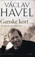 Nogen stor og udtømmende livsrevy er der ikke tale om. I stedet er der masser af fascinerende detaljer at finde i Václav Havels selvbiografiske rodekasse.