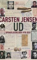 Det kan godt være, at Carsten Jensens ego er større end de fleste, men han har også mere at have det i end de fleste.