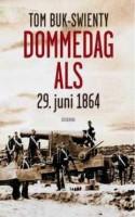 Fantastisk spændende historiebog om Slaget på Als i 1864, som endte med nederlag og småstaten Danmark.