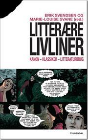 litterærelivlinjer