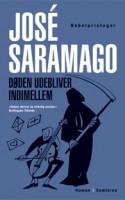 Portugals forfatter (for er der nogensinde andre, der bliver oversat?) José Saramago har skrevet en grandios lille skarpladt roman med samfundssatire og eksistentialisme i skøn forening. Læs den!