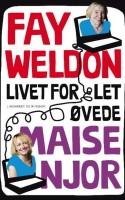 Med en aldersforskel på 37 år og to ægteskaber foran på point skriver den feministiske forfatter Fay Weldon sine bedste råd til den ulykkelige Maise Njor, der netop er blevet skilt. Hun opfordres blandt andet til at spise mere smør og tage sovepiller.