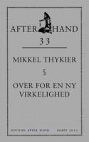 Med en forlagsbranche i knæ, provinsielle anmeldere og en utilgiveligt konservativ Kunstfond skraber litteraturen lige nu bunden. Nulpunktet er til gengæld det eneste sted at begynde fra, mener det lyriske stortalent Mikkel Thykier.