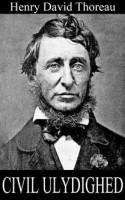Thoreau, en slags amerikansk udgave af Kierkegaard, skrev for over 150 år siden, på den anden side af havet. I en ny bog genopstår de gamle tekster, og læseren må sande, at Thoreaus politiske ideer stadig er skræmmende aktuelle.
