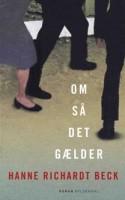Hvis man kan klare flere romaner om venskab, kærlighed og svigt i mellemkrigs- og besættelsestidens Danmark, bør man gøre sig selv den tjeneste at læse Hanne Richardt Becks seneste roman. Den er fremragende.