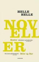 Novelleformen er som skabt til Helle Helles fladt beskrivende stil, men fortjener plads til at udfolde sig. Teksten bliver et troldspejl, der ændrer den måde, vi oplever vores hverdag.