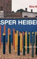 Kunsten skal være en naturlig del af menneskets hverdag! Sådan lød Kasper Heibergs idealistiske devise i 1960'erne. Ordene har runget lige siden, men er næppe blevet lettere at efterleve.