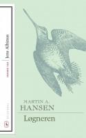 Dansklærernes våde drøm af en romanklassiker – komplet med symboltung skovsneppe og eksemplarisk upålidelig fortæller – genudgives med fint forord af Jens Albinus.