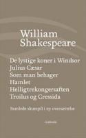 Niels Brunse knokler på med sit umulighedsprojekt. Fanen sænkes ikke det mindste i dette fjerde bind af Shakespeares samlede skuespil.