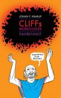 Selvmodsigelserne står på stribe, når new age-flipperen Cliff H. Kristensen viser vej gennem livets kosmiske sammenhænge. Giv slip på konformiteten, og kom med!