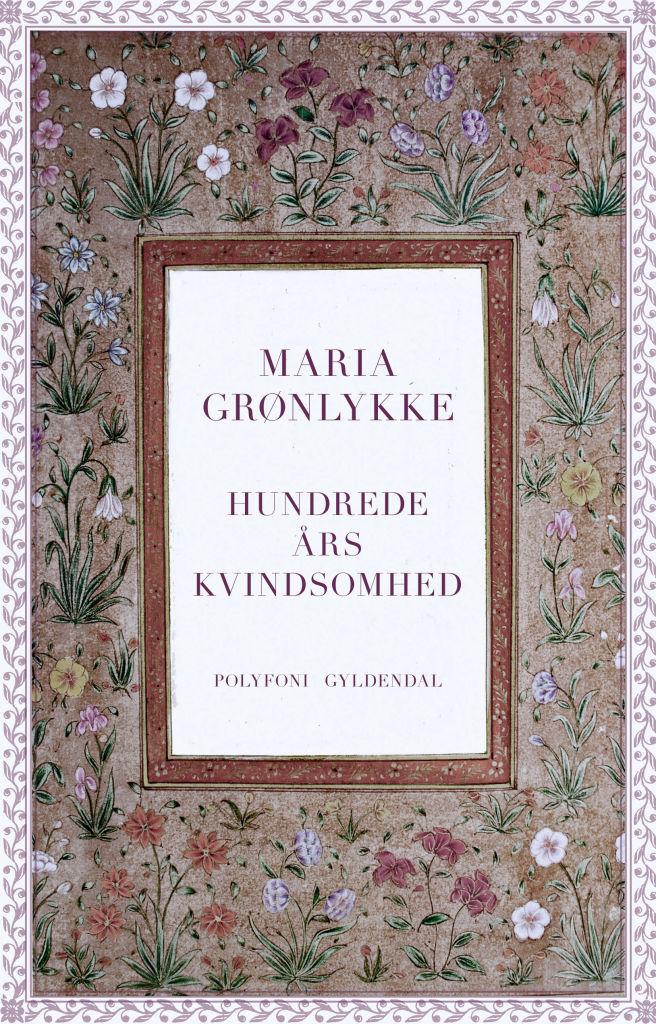 Maria Grønlykke fejrer jubilæum med et, forholdsvis, nuanceret kvindebillede anno 2015, som ansporer til ligestillingsdebat, demokratidebat og i øvrigt er en interessant genreleg.