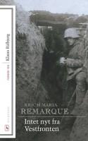 Den kanoniserede klassiker om 1. Verdenskrigs uhyrligheder er stadig lige vedkommende. Genudgivelsen bringer intet nyt med sig, men hvorfor også ændre på det nær perfekte?