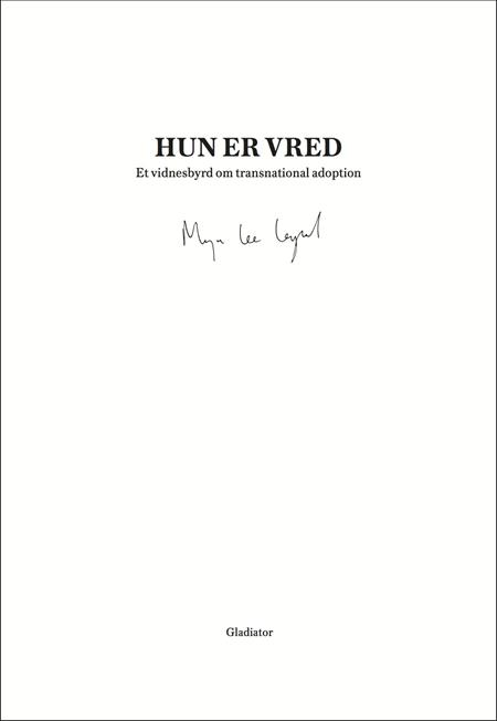 citater om vrede Mørk kerne – Maja Lee Langvad HUN ER VRED citater om vrede