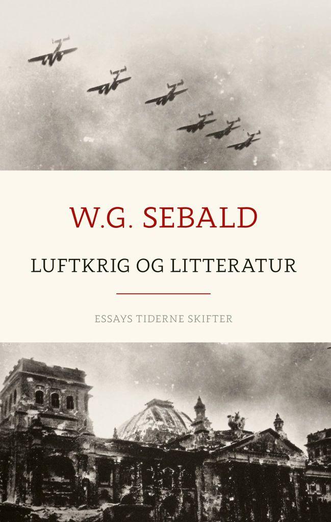 1 luftkrig og litteratur