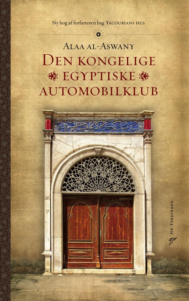 1. DEN KONGELIGE EGYPTISKE AUTOMOBILKLUB