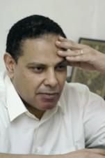 2. Alaa Al-Aswany
