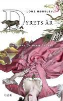 Tilbage til samtiden kunne vi godt kalde det uventet vellykkede og vellykket uventede greb, Lone Hørslev bruger i sin fjerde roman DYRETS ÅR. 1600-tal og triviallitteratur får sig en ordenlig tur i høet.