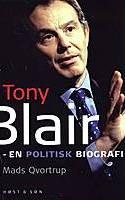 Der gøres status over Tony Blairs regeringstid i denne knivskarpe politiske biografi, der er utroligt medrivende og til tider skræmmende læsning.